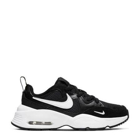 Nike Air Max Fusion sneakers zwart/wit