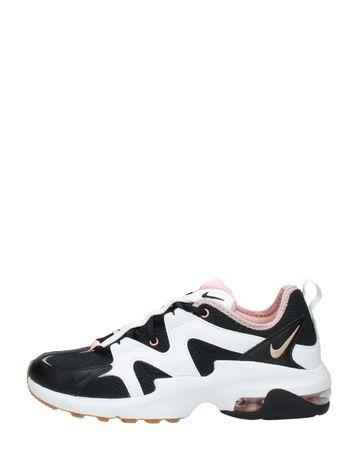 Nike - Air Max Graviton  - Zwart
