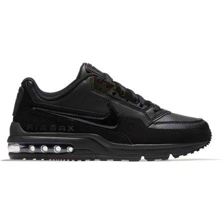 Nike Air Max LTD 3 Zwart / Zwart