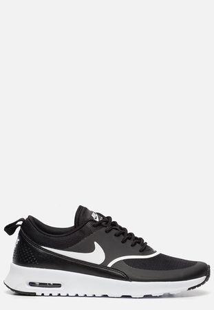 Nike Air Max Thea sneakers zwart