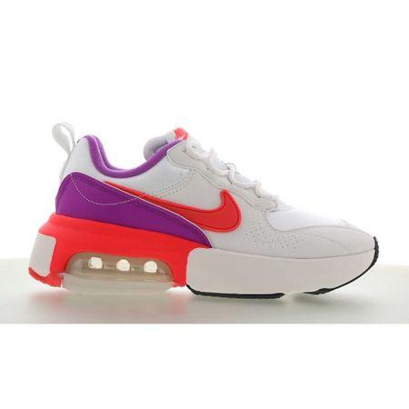 Nike Air Max Verona - Dames Schoenen - White - Leer, Textil - Maat 36.5 - Foot Locker