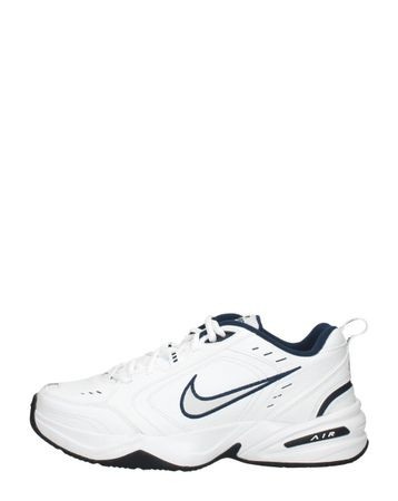 Nike - Air Monarch Iv  - Wit