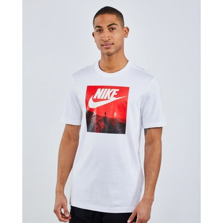 Nike Air Photo - Heren T-Shirts