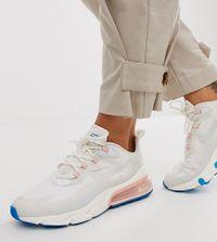 Nike - American Modern Air Max 270 React - Sneakers
