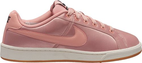 Nike Court Royale SE Sneakers Dames - Coral Stardust/Coral Stardust