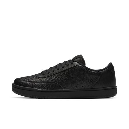 Nike Court Vintage Premium Damesschoen - Zwart