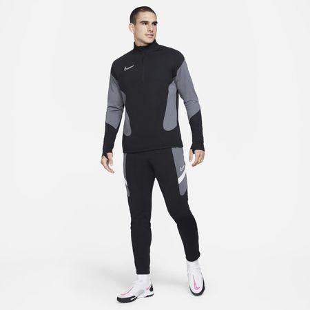 Nike Dri-FIT Academy Knit voetbaltrainingspak voor heren - Zwart