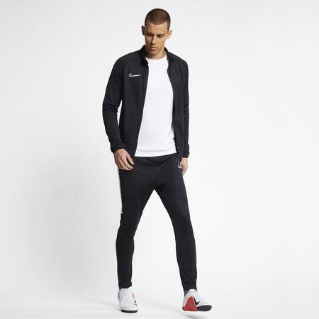 Nike Dri-FIT Academy Voetbaltrainingspak voor heren - Zwart