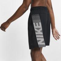 Nike Dri-FIT Trainingsshorts voor heren - Zwart
