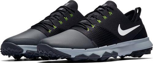 Nike Fi Impact 3 Sportschoenen Heren - Anthracite/White-Black-Wolf Grey