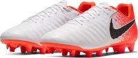 Nike Legend 7 Academy Fg Sportschoenen Heren - White/Black-Hyper Crimson