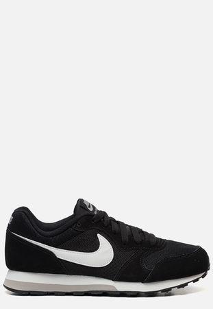 Nike MD Runner 2 sneakers zwart