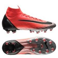 Nike Mercurial Superfly 6 Elite AG-PRO CR7 Chapter 7: Built On Dreams - Rood/Zwart