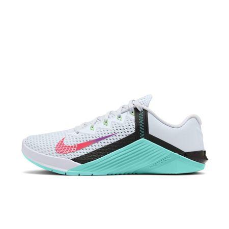 Nike Metcon 6 Trainingsschoen voor dames - Grijs