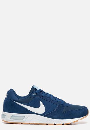 Nike Nightgazer sneakers blauw