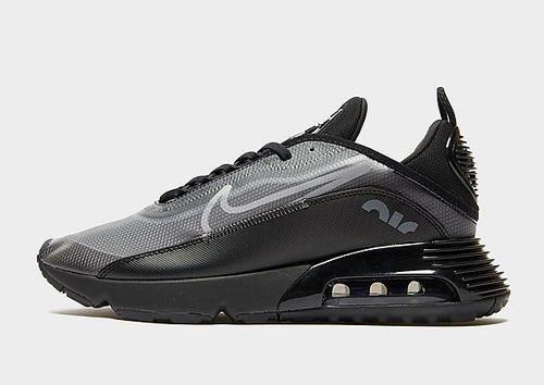 Nike Nike Air Max 2090 Herenschoen - Black/Anthracite - Heren