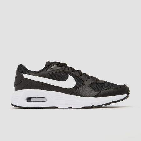 Nike nike air max sc sneakers zwart/wit kinderen