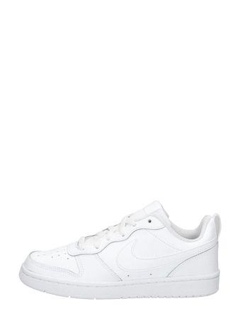 Nike - Nike Court Borough Low 2  - Wit