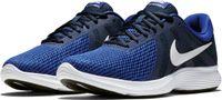 Nike Revolution 4 Eu Sneakers Heren - Blauw