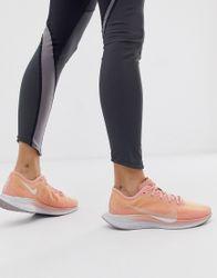 Nike Running - air zoom pegasus - Sneakers in roze