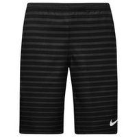 Nike Shorts Dry Squad - Zwart/Grijs