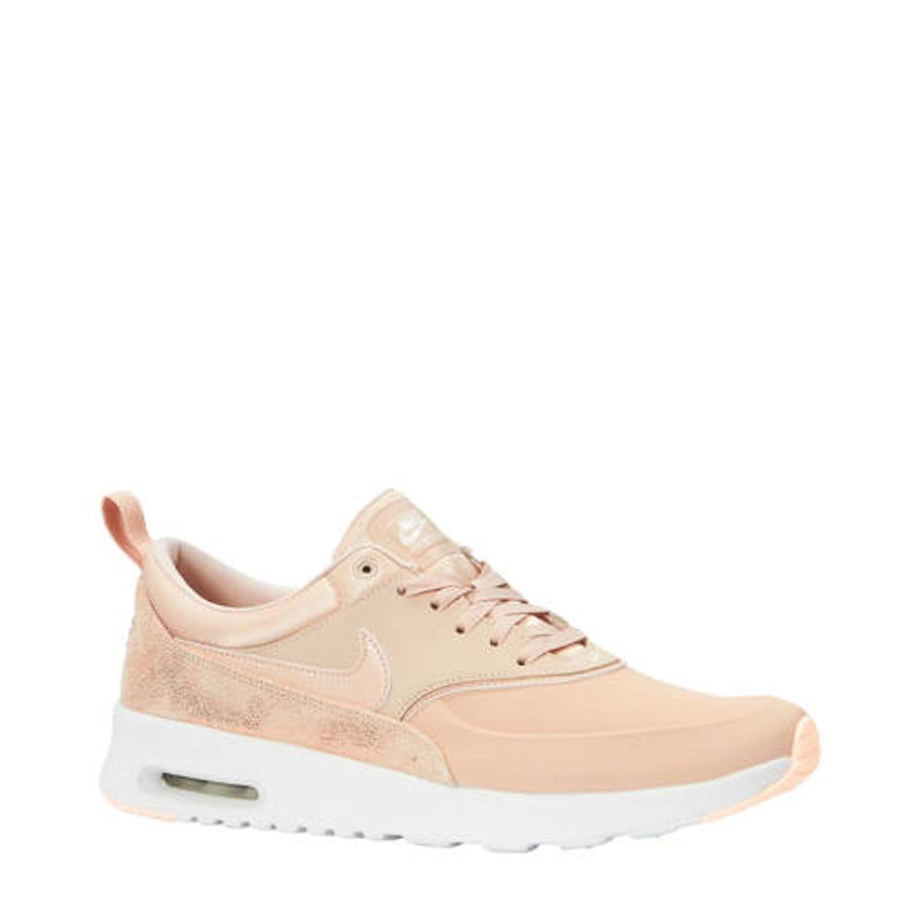 530ca7472fb Nike Sneakers Air Max Thea Premium - Vergelijk prijzen