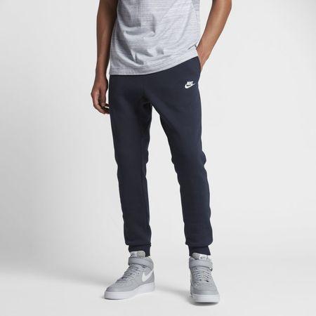 Nike Sportswear Joggingbroek heren - Blauw
