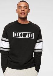 Nike Sportswear sweatshirt M NSW NIKE AIR CREW FLC