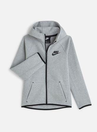 Nike Sportswear Tech Fleece Full Zip Essentials by Nike