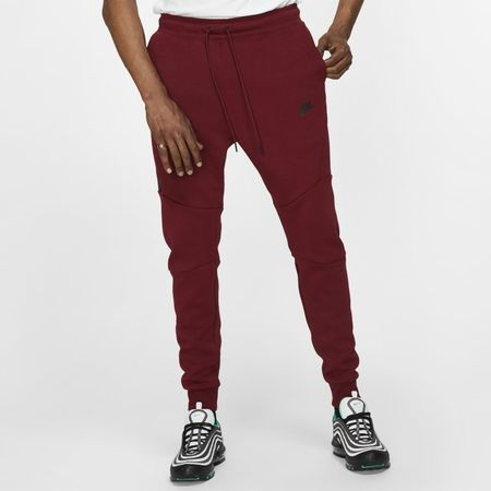 Nike Sportswear Tech Fleece Joggingbroek voor heren - Rood