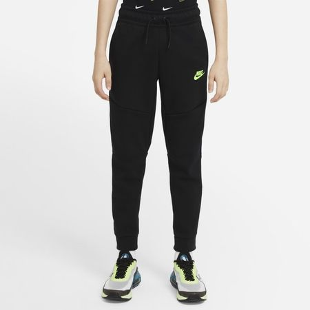 Nike Sportswear Tech Fleece Jongensbroek - Zwart
