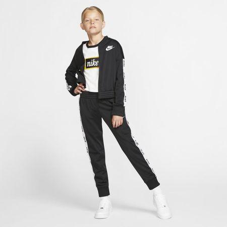 Nike Sportswear Trainingspak voor meisjes - Zwart