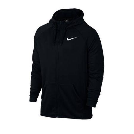 Nike sportvest zwart