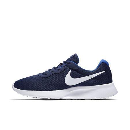Nike Tanjun Herenschoen - Blauw