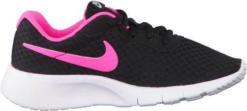 Nike Tanjun (Ps) Sneakers Meisjes - Zwart