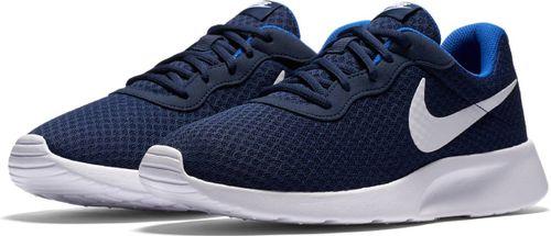 Nike Tanjun Sneakers Heren - Blauw