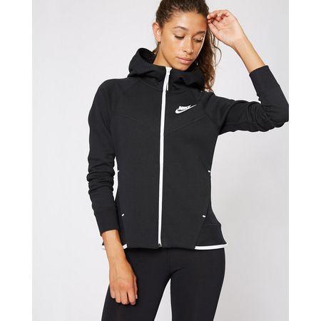 Nike Tech Fleece Full Zip - Dames Hoodies