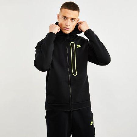 Nike Tech Fleece Full Zip - Heren Hoodies