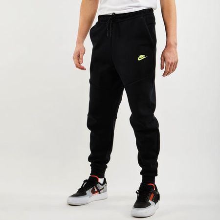 Nike Tech Fleece Jogger Cuffed - Heren Broeken