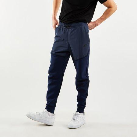 Nike Tech Fleece Jogger Cuffed - Heren Broeken