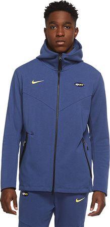 Nike Tottenham Hotspur Tech Pack Full Zip Hoodie