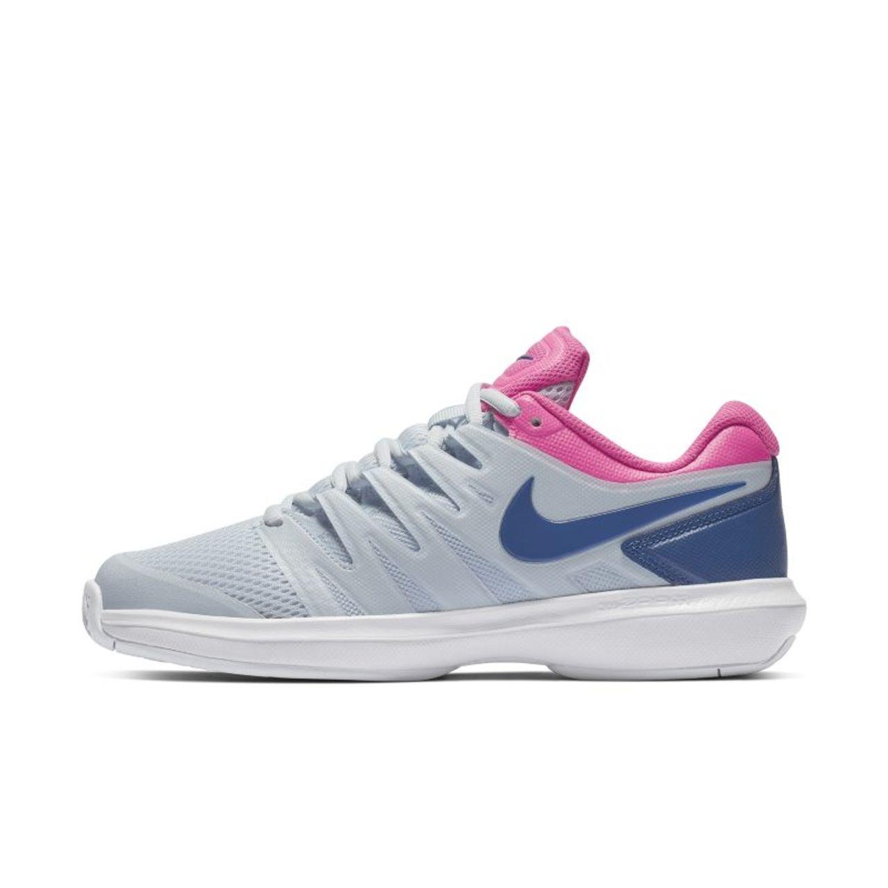 8144c20b493 Nike Court Air Zoom Prestige Hardcourt tennisschoen voor dames - Blauw  AA8024-446 - Vergelijk prijzen