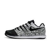 NikeCourt Air Zoom Vapor X Tennisschoen voor dames (gravel) - Wit