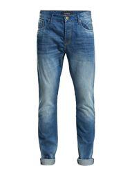 Nos - Ralston - Trump City Jeans Blauw SCOTCH & SODA
