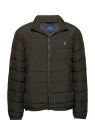 O1. The Cloud Jacket