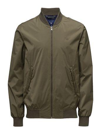 O1. The Pilot Jacket