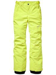 O'Neill Charm Pants geel