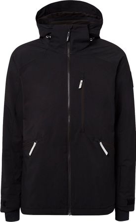 O'Neill Diabase Jacket Heren Ski jas - Black Out