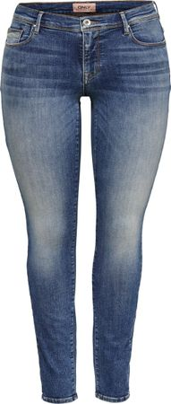 Only Shape Life Dames Skinny Jeans