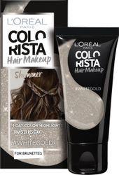 'Oréal Paris Colorista Hair Makeup - Whitegold